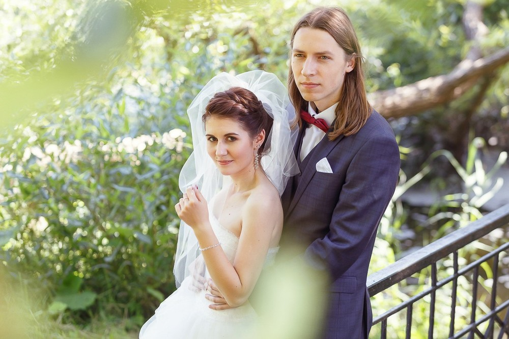Alesya+Dima