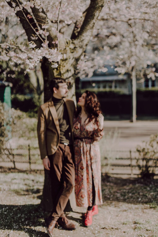 OLGA & ANDREW