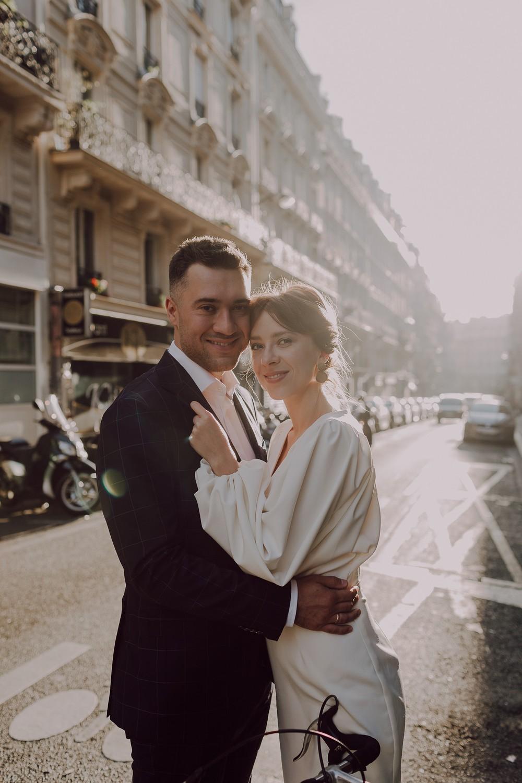EKATHERINA & ALEXANDRE