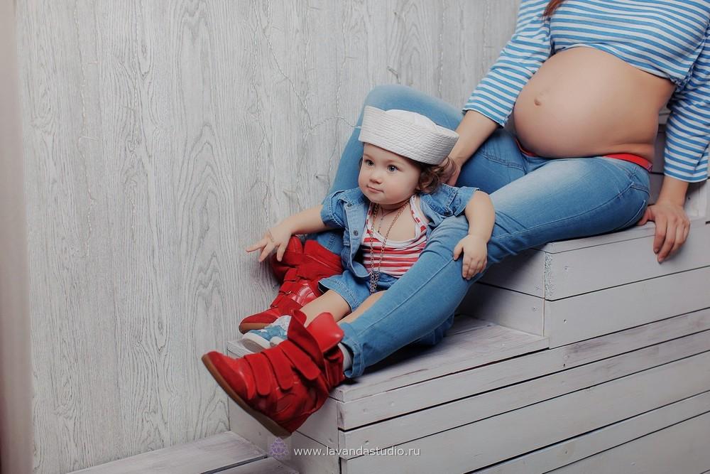 Будущие мамы