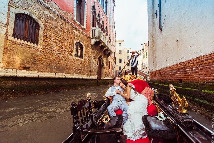 PORTFOLIO/ПОРТФОЛИО - Italy, Venice, Milano, Rome. Olga & Roman '2013 - свадьба в риме, свадьба в италии