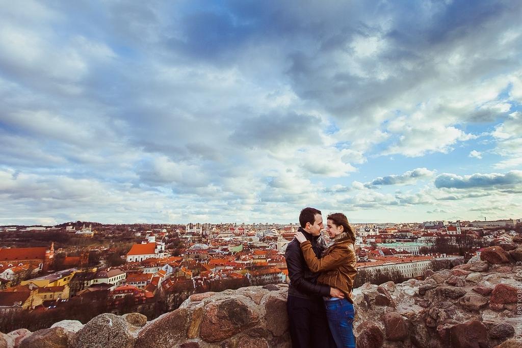 PORTFOLIO/ПОРТФОЛИО - Lithuania, Vilnius. Natasha & Uriy '2013