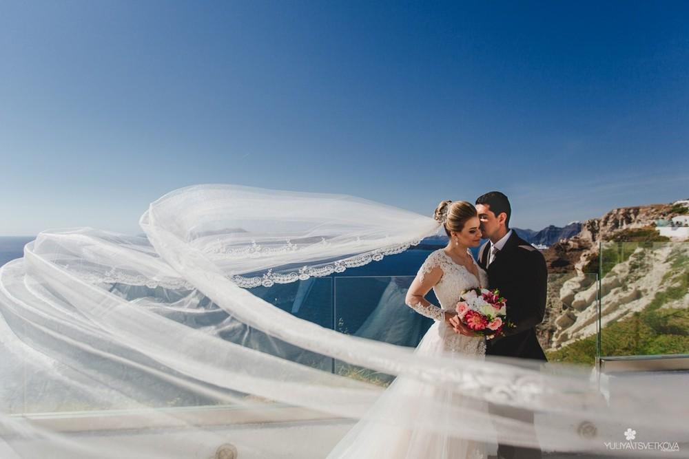 PORTFOLIO/ПОРТФОЛИО - Santorini. Gisele & Marcio