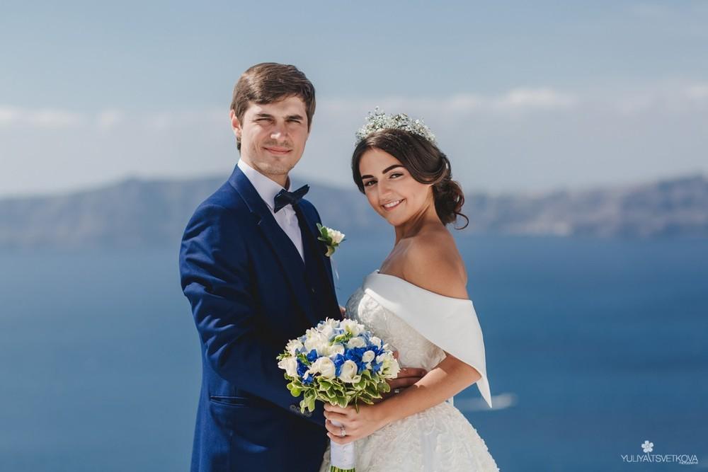 PORTFOLIO/ПОРТФОЛИО - Santorini.Tamara & Nikita