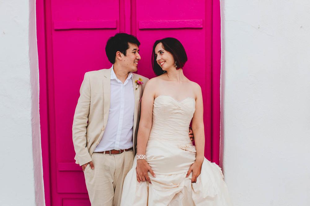 PORTFOLIO/ПОРТФОЛИО - Paros. Jessie & John