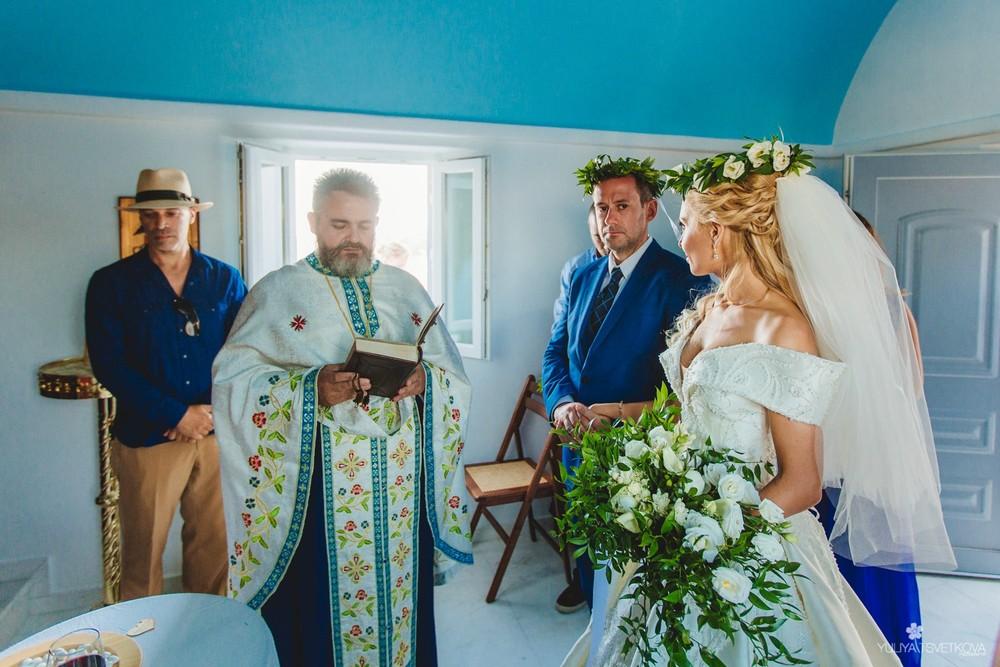 PORTFOLIO/ПОРТФОЛИО - Mykonos. Angelina & Mark