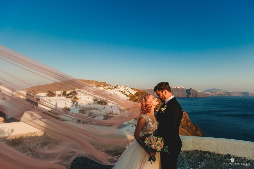 PORTFOLIO/ПОРТФОЛИО - Santorini. Kimberly & Quinn