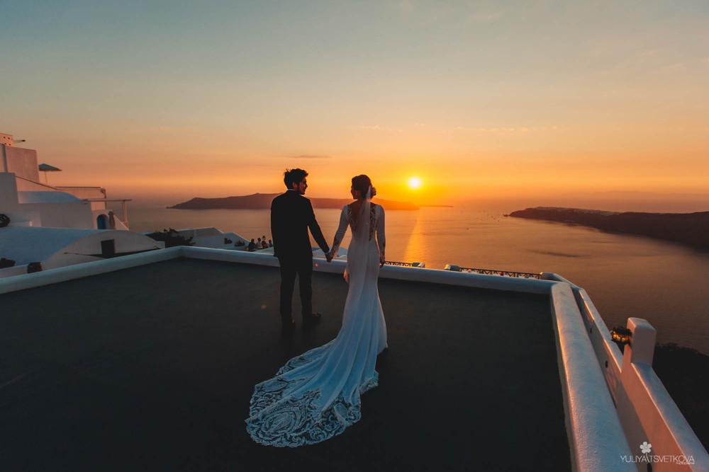 PORTFOLIO/ПОРТФОЛИО - Santorini. Toshi & Rena