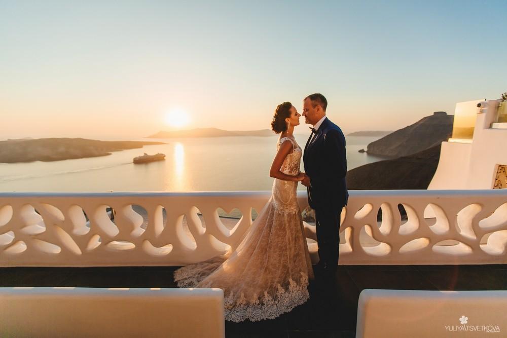 PORTFOLIO/ПОРТФОЛИО - Santorini. Tatyana & Vladimir