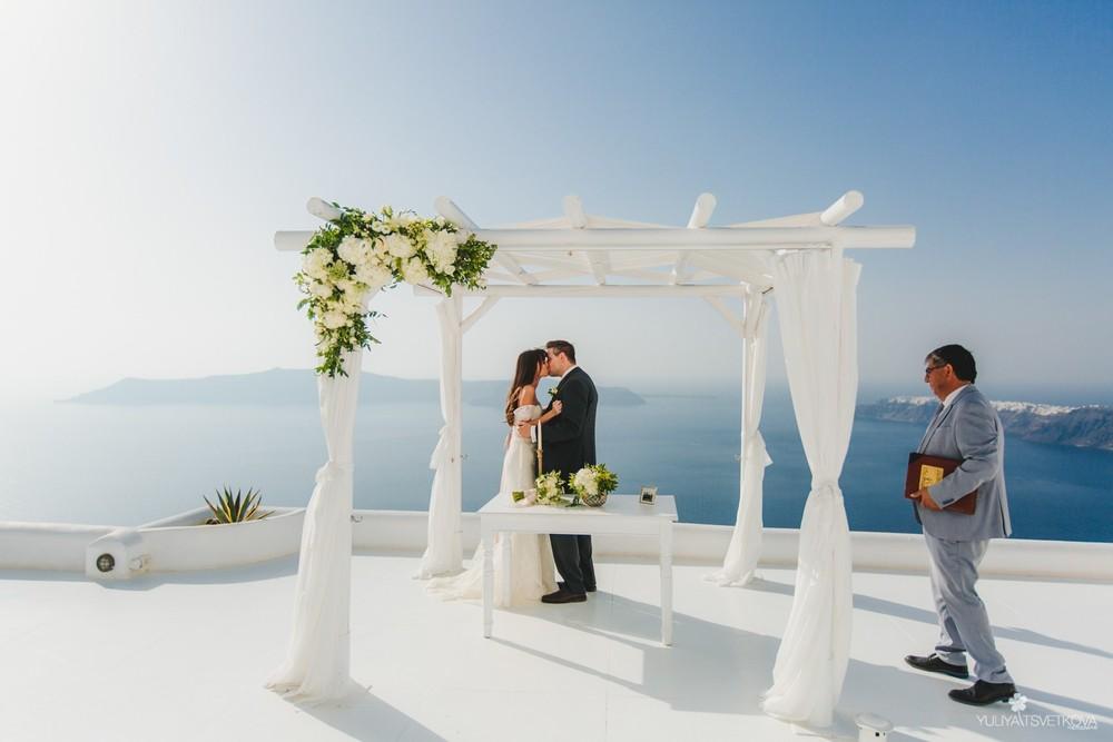 PORTFOLIO/ПОРТФОЛИО - Santorini. Adam & Annie