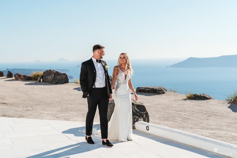 PORTFOLIO/ПОРТФОЛИО - Santorini. Charley & Nick