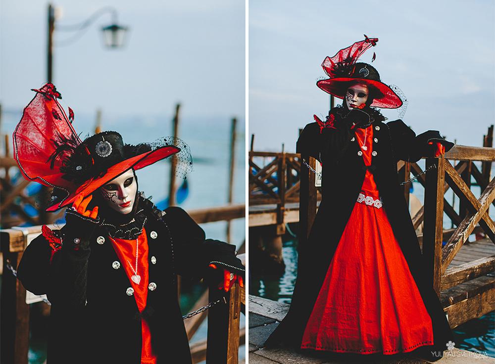 PORTFOLIO/ПОРТФОЛИО - Venice Carnival' 2015