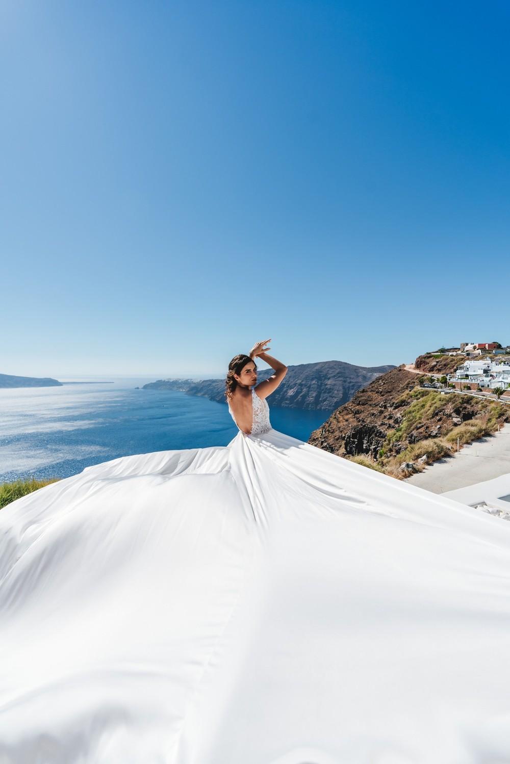 PORTFOLIO/ПОРТФОЛИО - Santorini.Katie & Lev