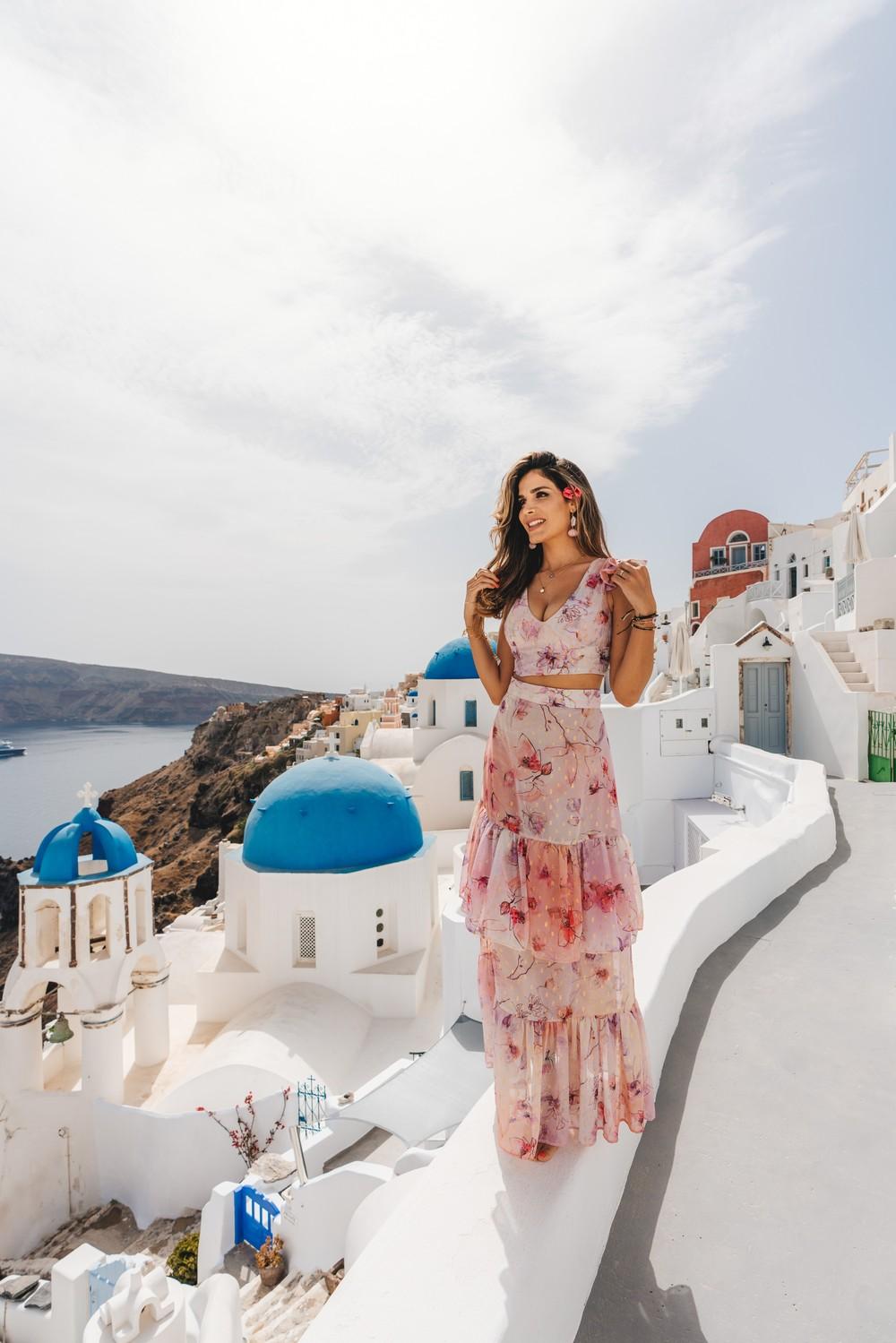 PORTFOLIO/ПОРТФОЛИО - Santorini. Mya collection