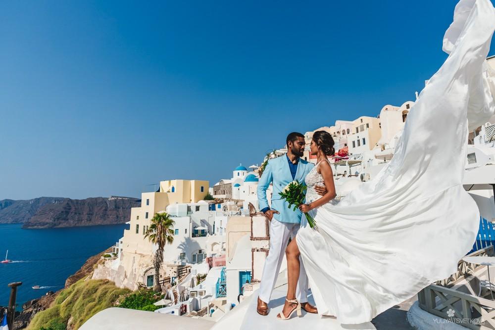 FLYING DRESSES CATALOGUE/ЛЕТЯЩИЕ ПЛАТЬЯ - WHITE WEDDING XS-S