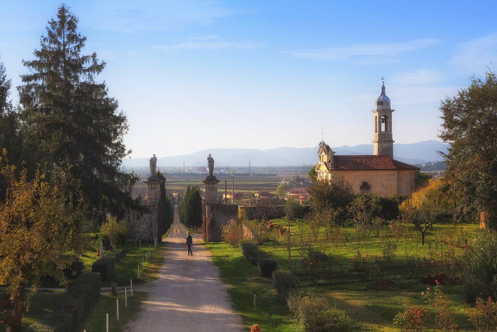 Природа Италии. Nature Italy