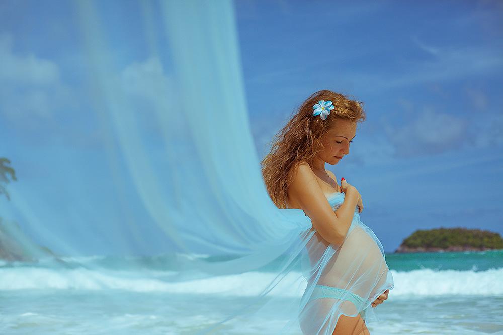 в ожидании чуда (беременность)