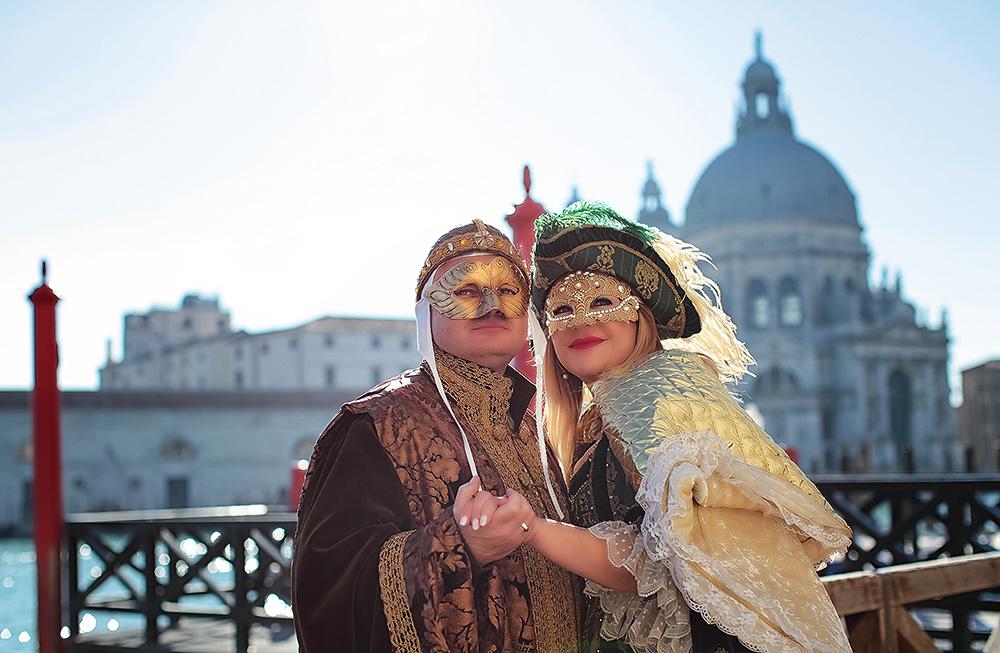 пары/свадьбы (Венеция/Верона/пляж)