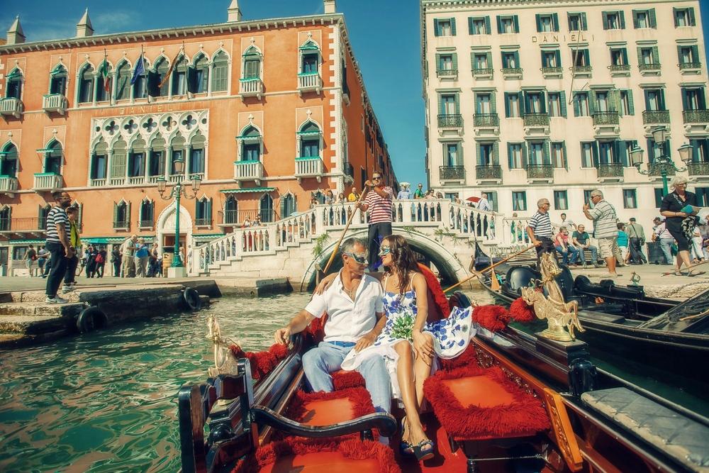 фотограф в Венеции, фотосессия в Венеция, свадьба в Венеции