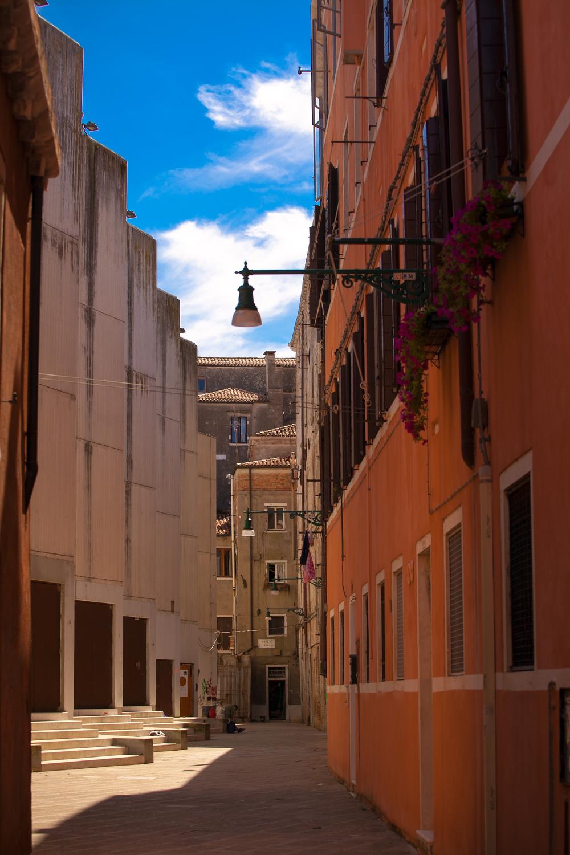 Venezia, Burano, Murano (виды)