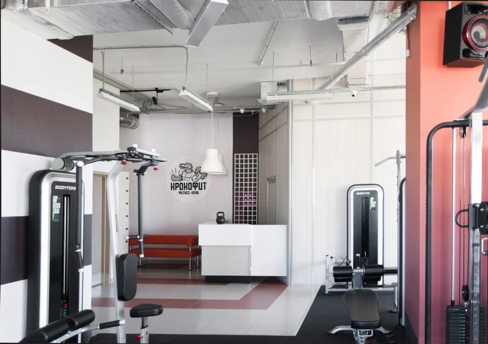 KROKOFIT фитнес-клуб