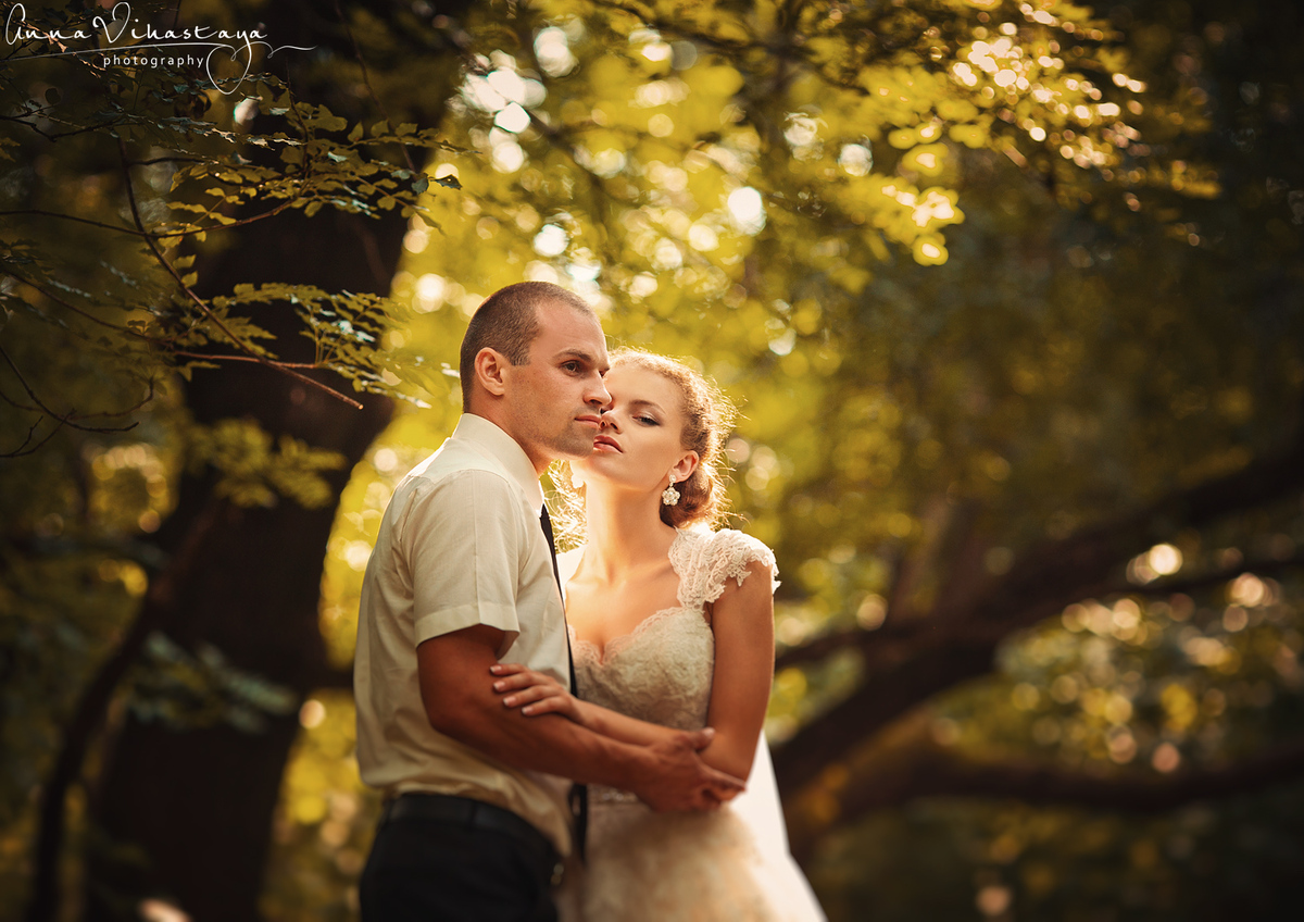 Свадебный и семейный фотограф Одесса
