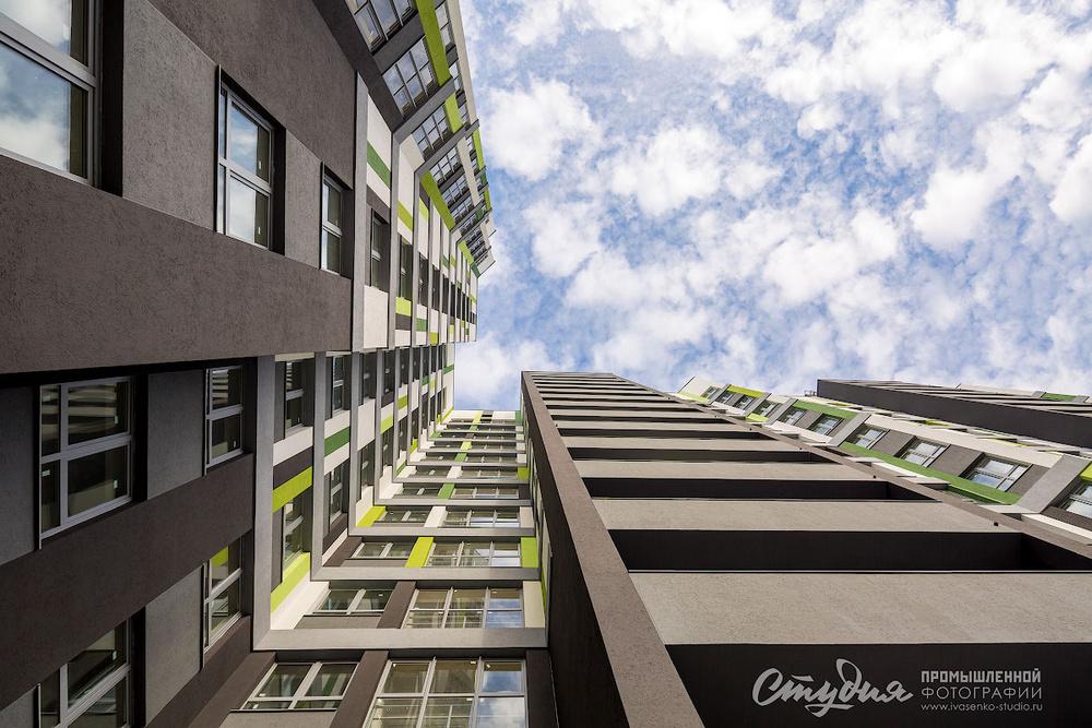 Архитектура и интерьеры