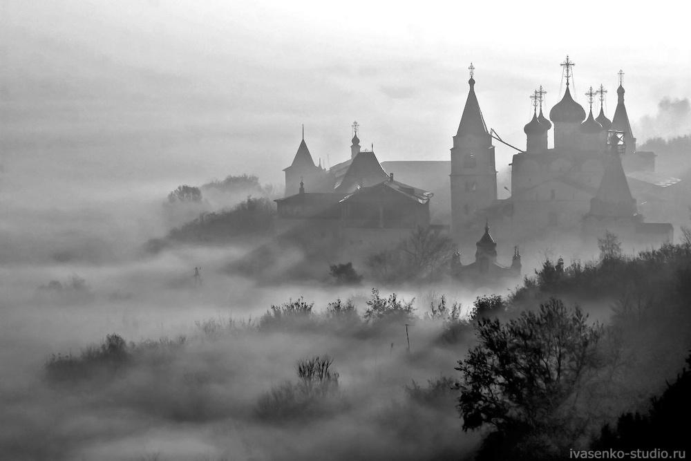 Город во сне
