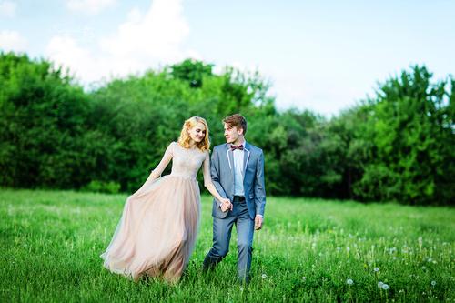 Свадьба в Коломенском