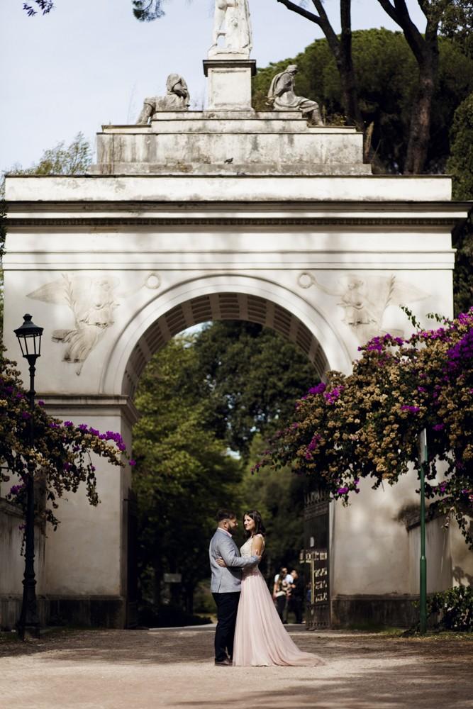 ROME, PORTFOLIO