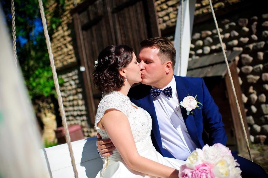 Свадьбы - Василий и Анастасия