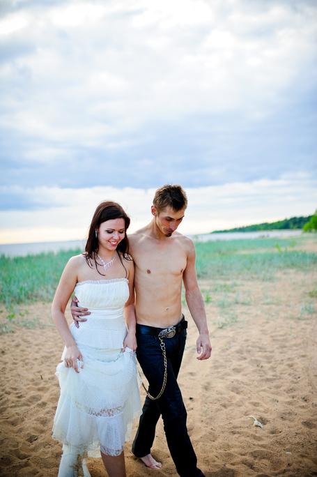 Другие съемки - Алексей и Надежда Love story