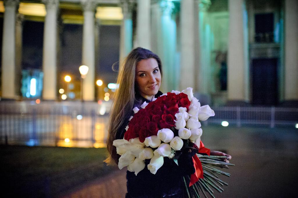 Другие съемки - Максим и Юлия Love story