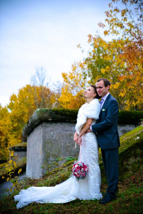 Свадьбы - Александр и Мария