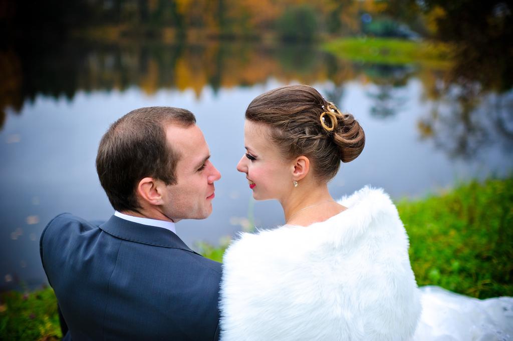 организация свадеб в Петербурге