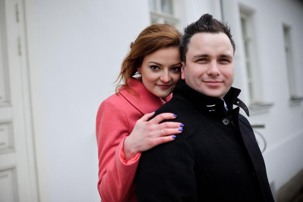Другие съемки - Дмитрий и Карина Love Story