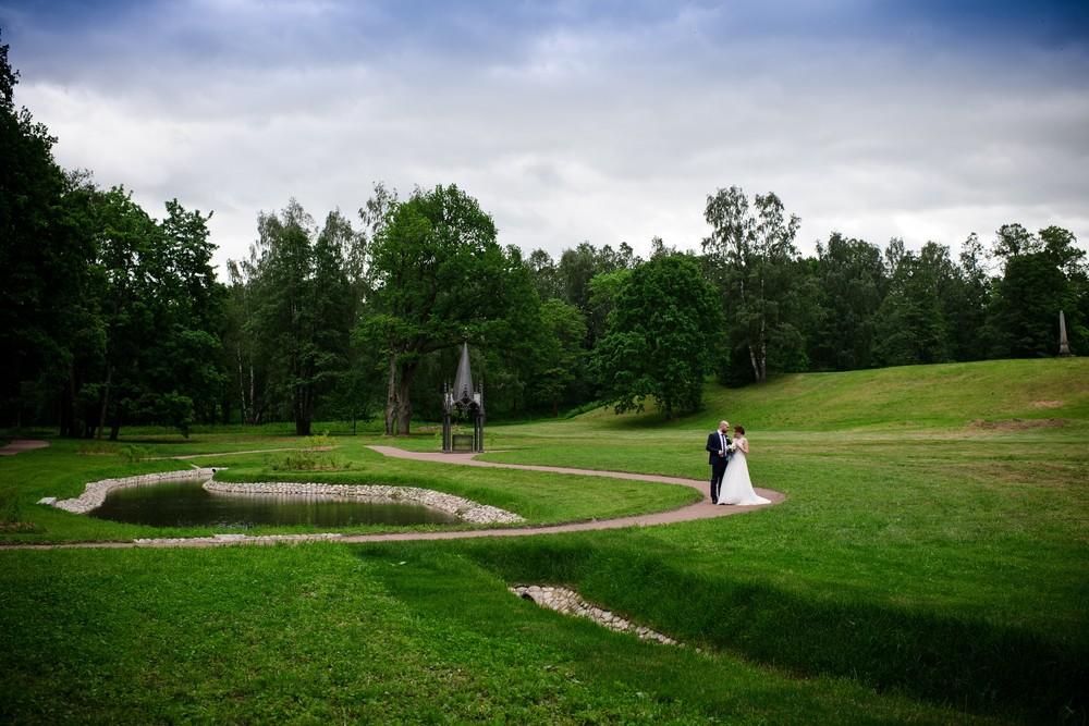 Свадьбы - Игорь и Мария