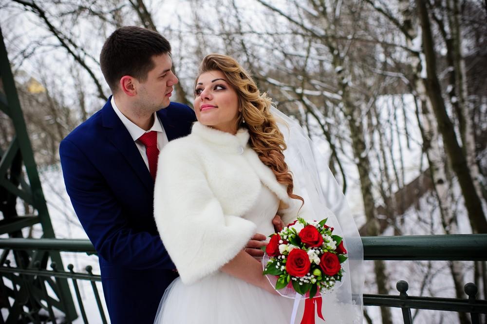 Свадьбы - Николай и Карина