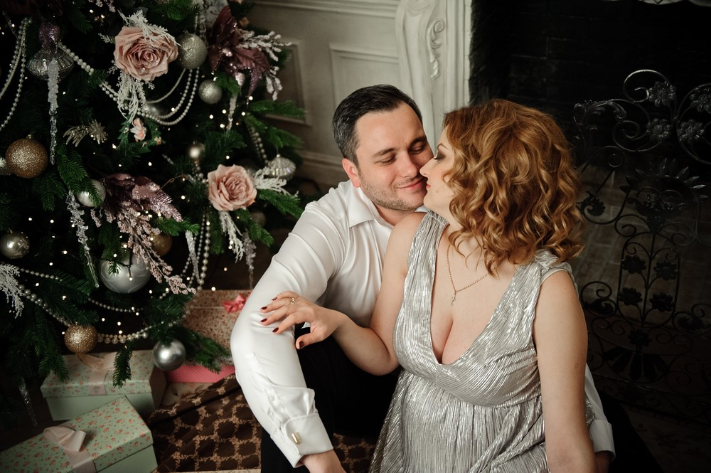 Другие съемки - Дмитрий и Карина