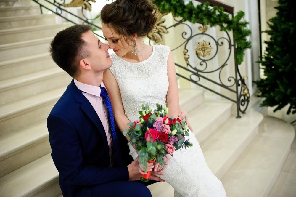 Свадьбы - Евгений и Елена