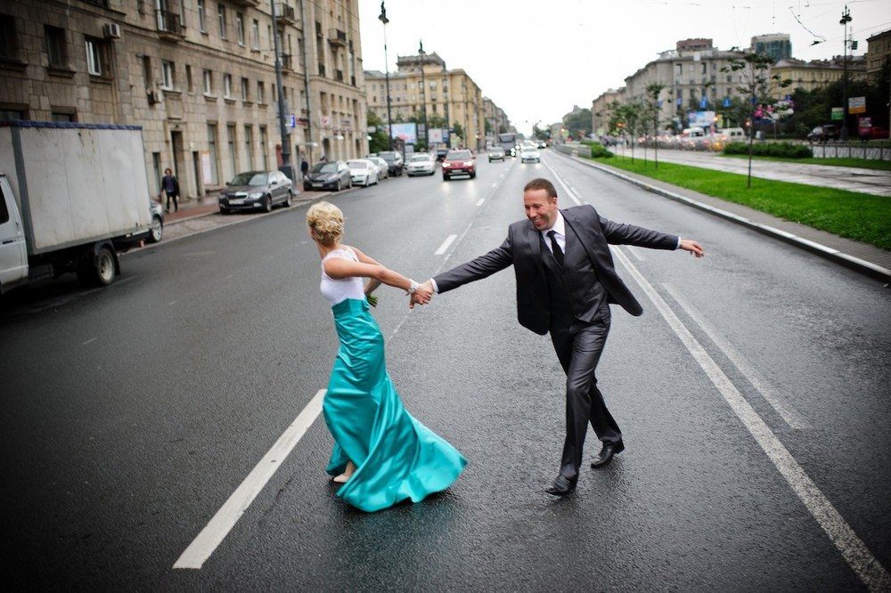 Свадьбы - Михаил и Оксана