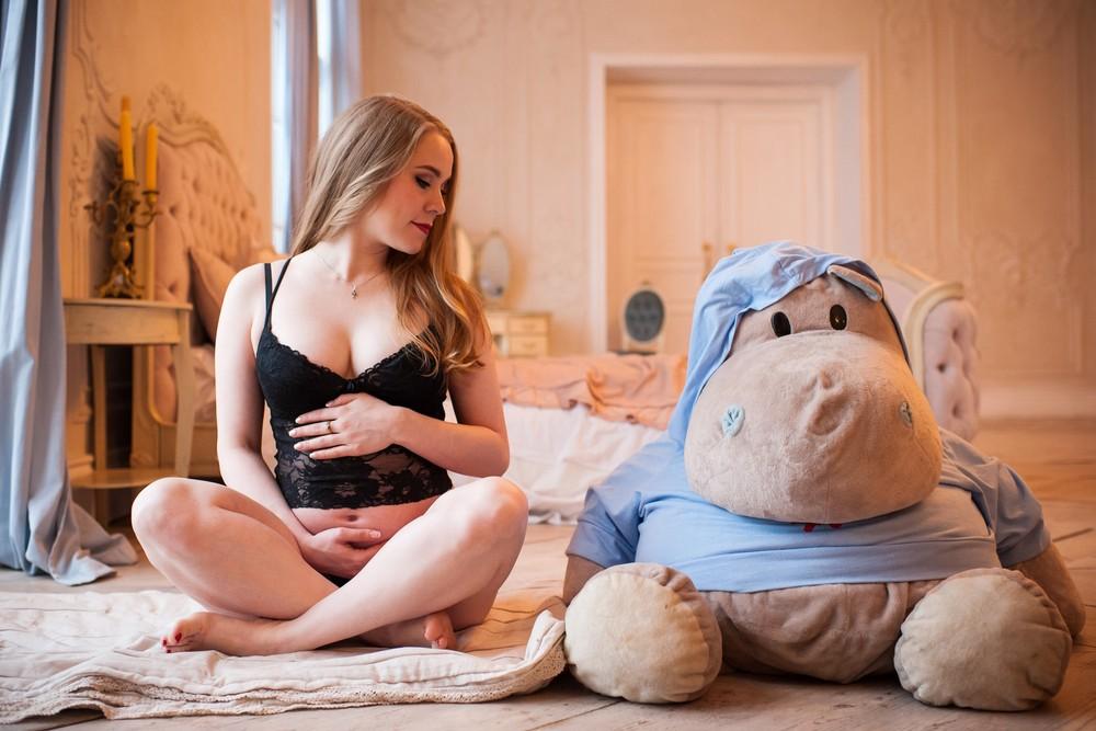 Другие съемки - Владимир и Анна
