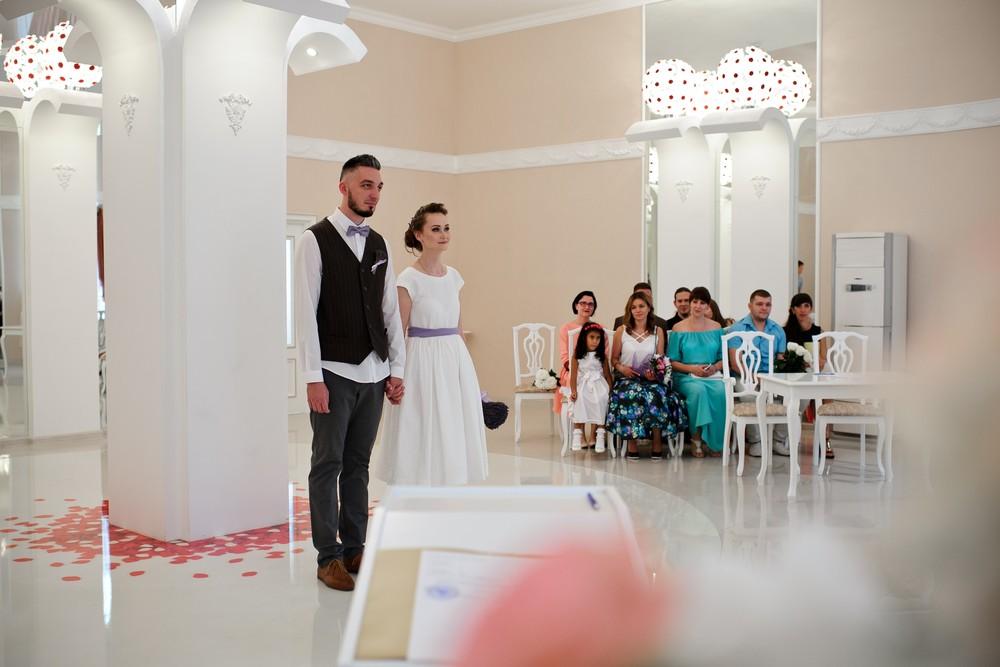 Свадьбы - Алексей и Наталья