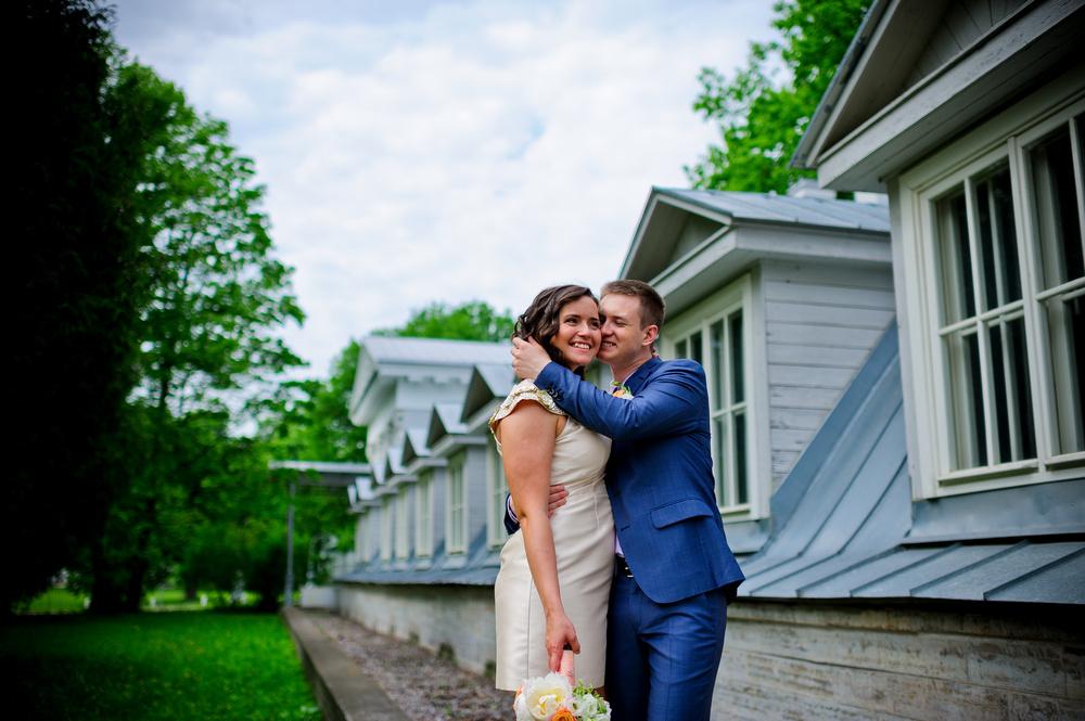 Свадьбы - Иван и Ольга