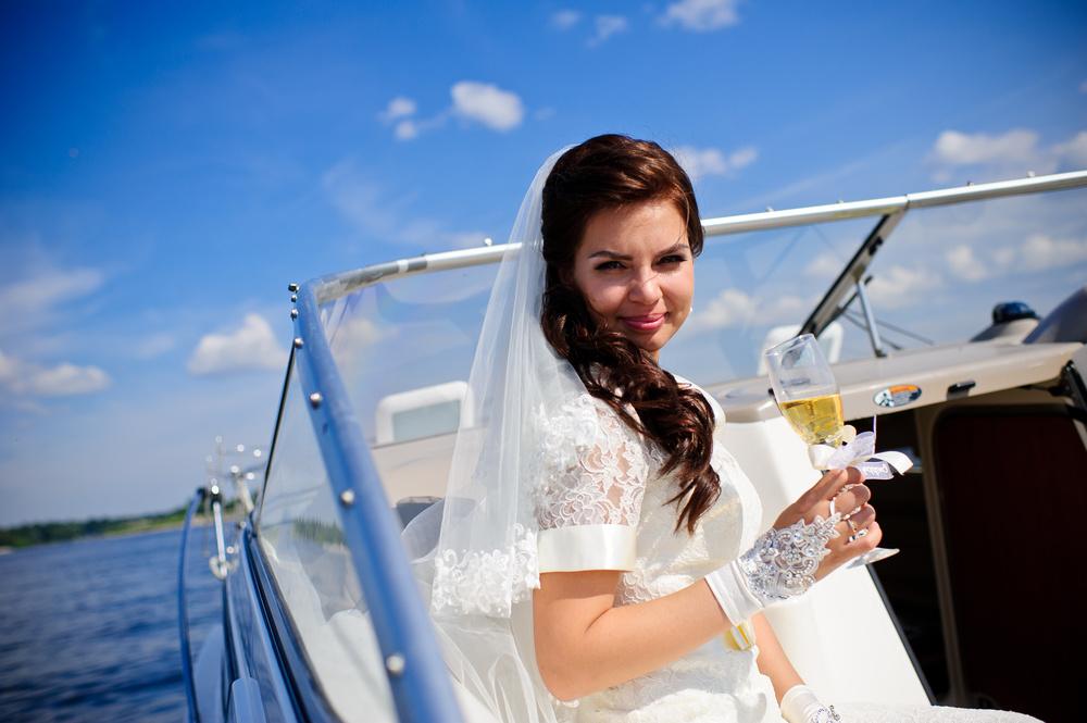 Свадьбы - Дмитрий и Кира