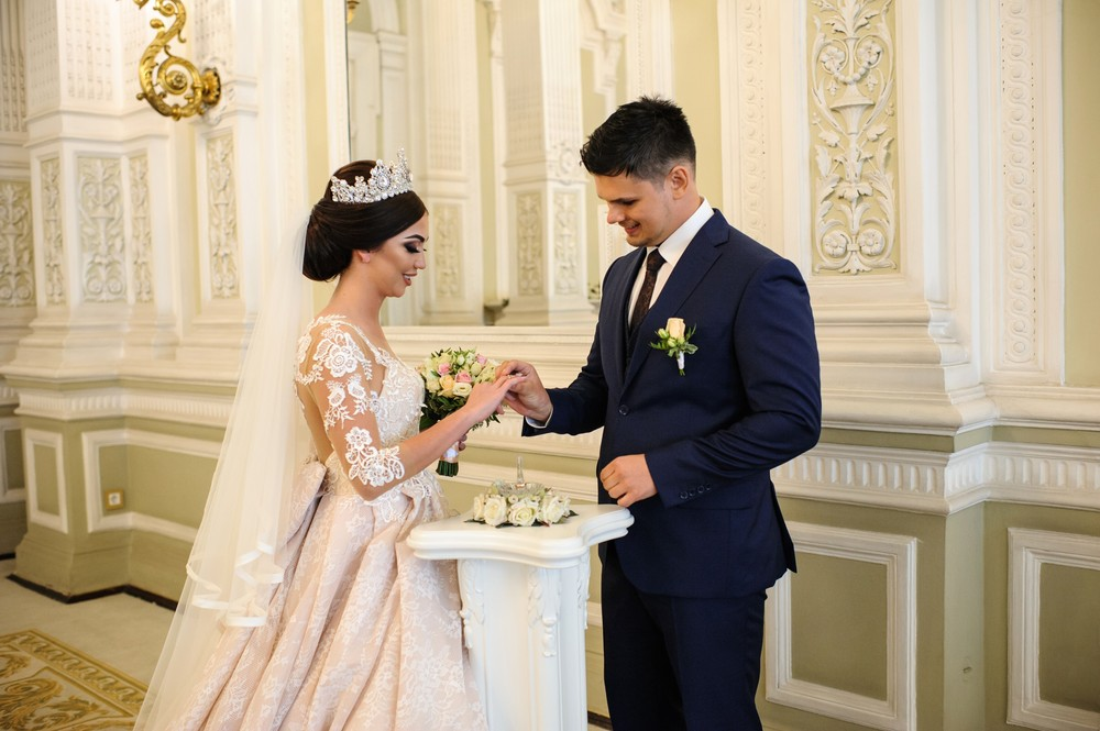 Свадьбы - Павел и Эмилия
