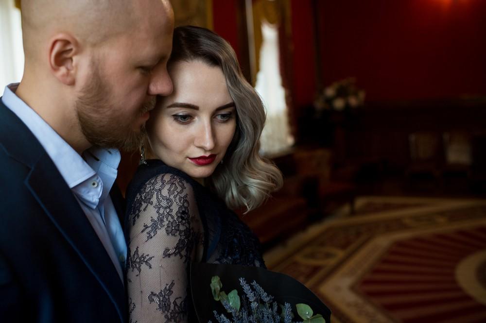 Свадьбы - Андрей и Владислава