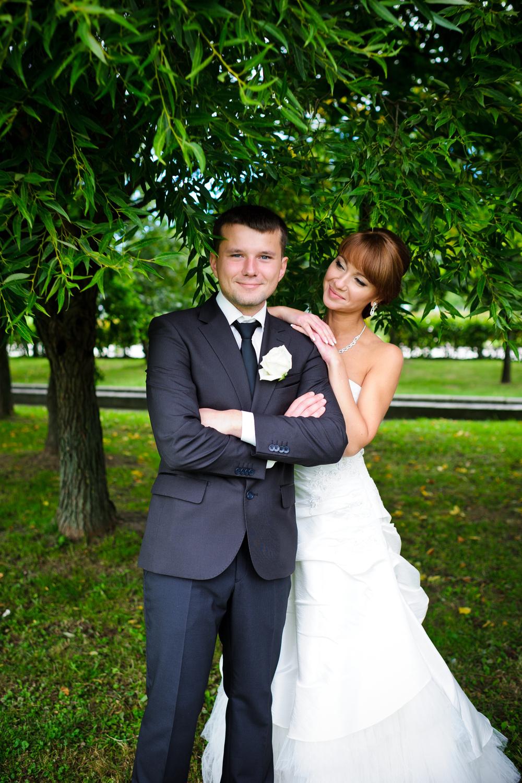 Свадьбы - Максим и Елена