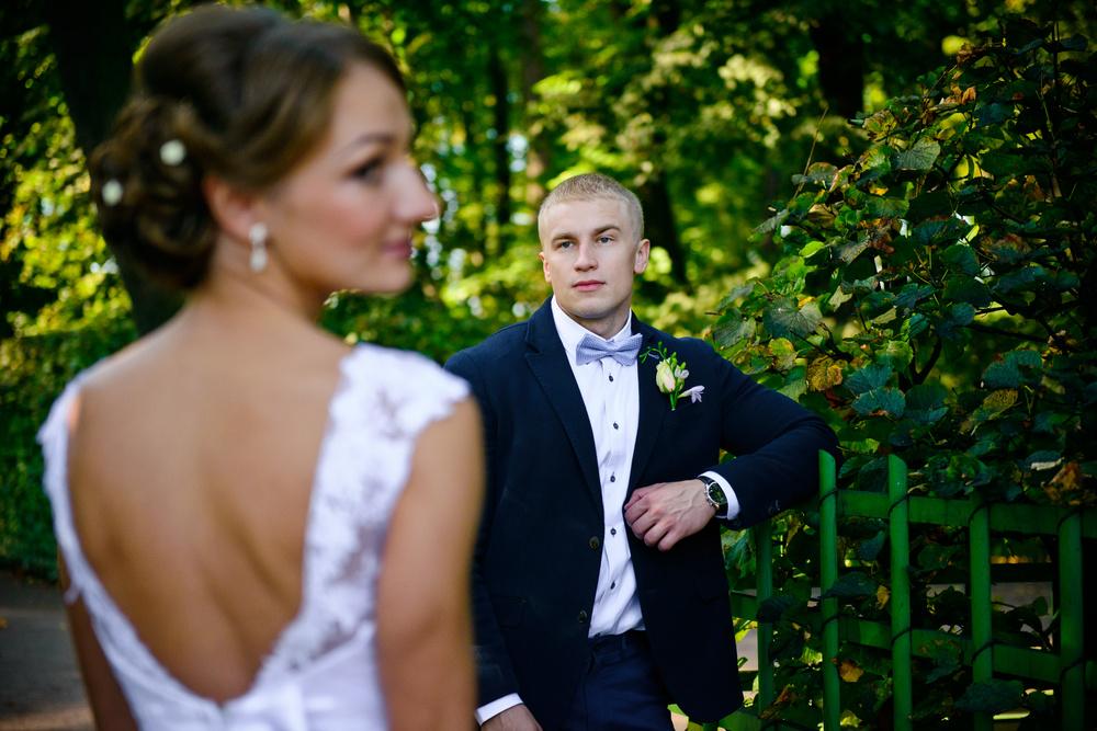 Свадьбы - Алексей и Ирина