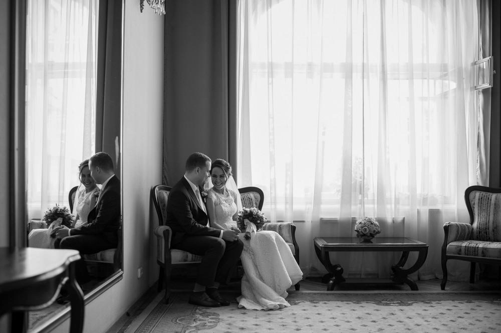 Свадьбы - Свадебное портфолио